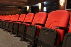 Кино Hall стоковая фотография rf