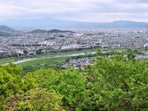 Киото Стоковые Изображения RF