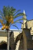 Кипр, Никосия стоковая фотография rf