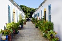 Кипр, Никосия стоковое изображение