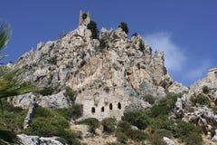 Кипр Стоковая Фотография