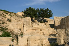 Кипр Стоковое Изображение