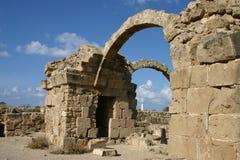 Кипр Стоковая Фотография RF