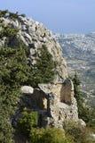 Кипр, Kyrenia стоковая фотография rf