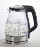 кипя чайник Стоковая Фотография RF