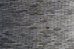 Кирпичи аранжированы на верхней части свода Стоковые Фото