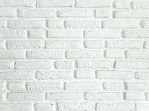 кирпичи кирпича много старая стена текстуры белизна кирпичной стены предпосылки Белая кирпичная стена для интерьера или внешнего  Стоковые Изображения RF