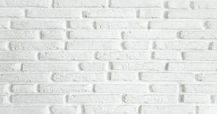 кирпичи кирпича много старая стена текстуры белизна кирпичной стены предпосылки Белая кирпичная стена для интерьера или внешнего  Стоковая Фотография