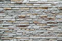 кирпичи кирпича много старая стена текстуры Стоковая Фотография RF