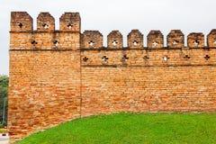 Кирпичи стены Стоковая Фотография RF