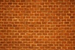 Кирпичная стена понедельника Стоковое Изображение