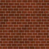 кирпичная стена предпосылки Стоковые Фото
