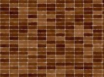 Кирпичная стена стога стоковые фото