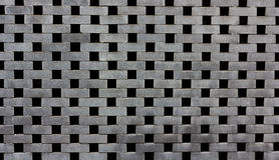 Кирпичная стена с открытым соединением Стоковые Изображения RF