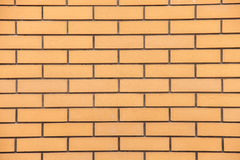 Кирпичная стена, текстура, предпосылка. Стоковое Фото