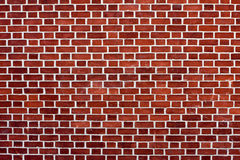 кирпичная стена Стоковое Изображение RF