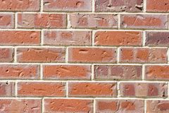 кирпичная стена Стоковые Изображения RF