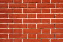 Кирпичная стена Стоковая Фотография