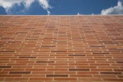 кирпичная стена 8 Стоковое Изображение RF