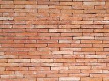 Кирпичная стена Стоковое Фото
