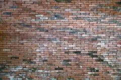 Кирпич стены стоковое изображение