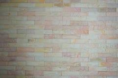 Кирпич стены Стоковое Изображение RF