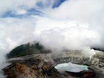 кисловочное озеро Стоковое фото RF