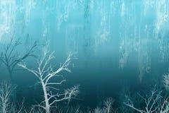 кислотный дождь Стоковые Изображения