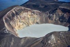 кисловочное озеро Стоковые Изображения RF