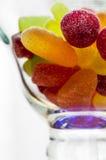 Кислые желейные бобы Стоковые Фотографии RF