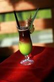 Китаец или востоковедное питье Стоковое Фото