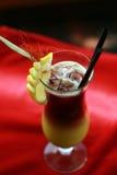 Китаец или востоковедное питье Стоковые Фотографии RF