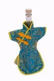 Китаец платья Стоковые Изображения
