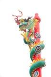 Китаец дракона Стоковая Фотография RF