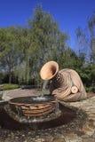 Китайская архитектура сада Стоковые Фото