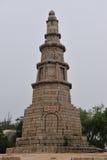 Китайская башня wenfeng dongshandao Стоковая Фотография RF