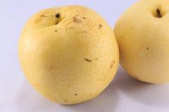 китайская груша Стоковые Фото