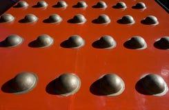 китайская дверь Стоковые Фото