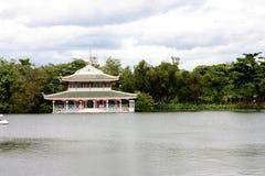 китайская дом Стоковое фото RF