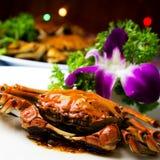Китайская еда Стоковая Фотография