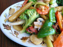китайская еда стоковое фото rf