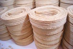 Китайская еда конфеты Стоковая Фотография RF