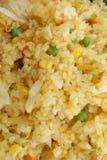 китайская еда Рис с карри и овощами Стоковая Фотография