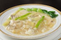 китайская еда Стоковое Изображение