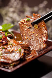 китайская еда Стоковые Изображения RF