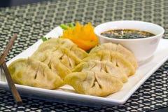 Китайская закуска Стоковые Фото