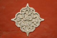 китайская конструкция традиционная Стоковые Изображения RF