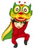 китайская культура Стоковые Изображения