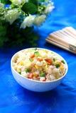 китайская кухня Стоковое Изображение