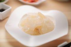 Китайская культура еды Стоковые Фотографии RF